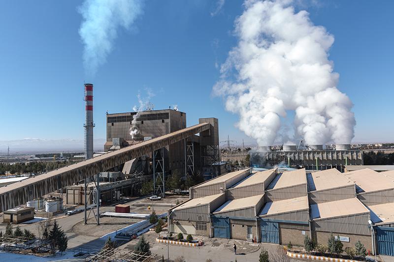 مهمترین اقدامات نیروگاه زرند در صد روز نخست دولت دوازدهم