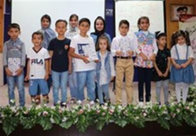 پانزدهمین جشنواره سراسری قرآن و نماز ویژه فرزندان